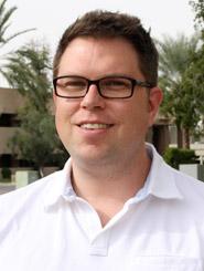 Joel Cheesman