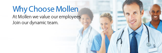 Mollen Immunization Clinics Jobs