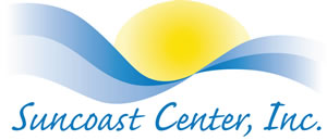 Suncoast Center Logo