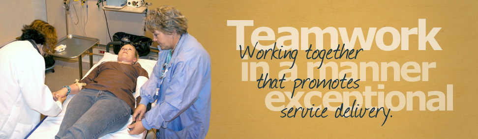 Essay on teamwork in healthcare