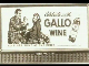 Gallo Wine Company Video