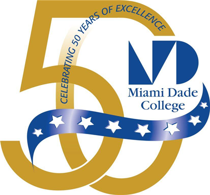 MDC 50th Anniversary Logo