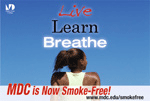MDC Smoke Free