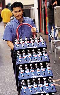 Pepsi Bottling Group Employment 107