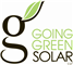 Going Green Solar