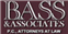 Bass & Associates, P.C. Logo