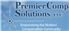 Premier Comp Solutions Logo