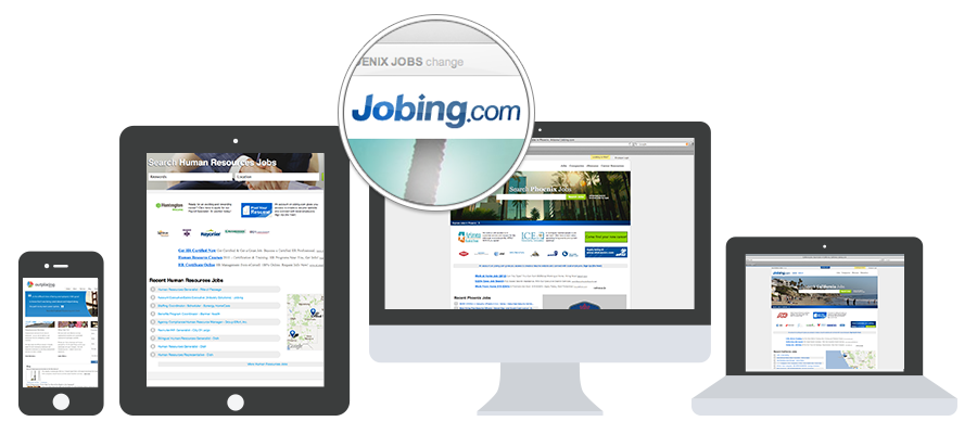 Brands in Recruiting - Jobing.com Recruiting.com